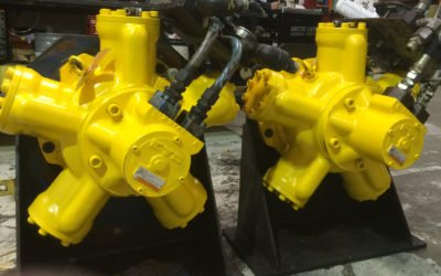 Hydraulic leak prevention guide: Things to consider