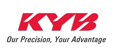 KYB Hydraulics repair company logo