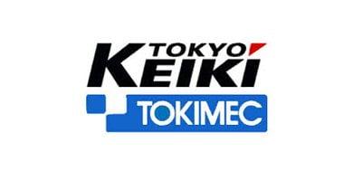 Tokyo keiki logo
