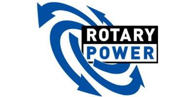 Rotary power Hydraulic cylinder repair company logo
