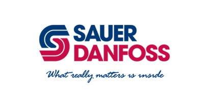 Sauer danfoss Hydraulics repair company logo