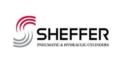 Sheffer company logo