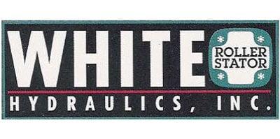White Hydraulics logo