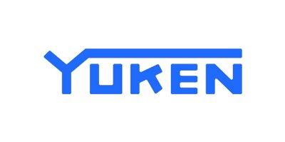 Yuken Hydraulics repair company logo