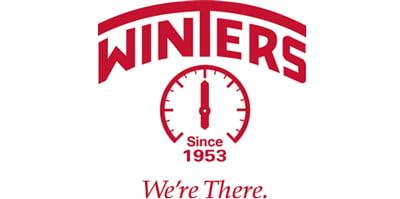 Winters company logo