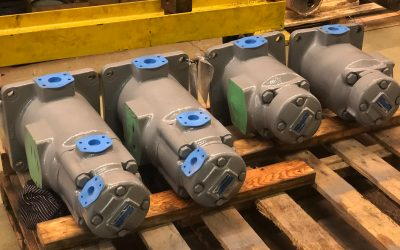 Importance of Hydraulic Equipment Maintenance