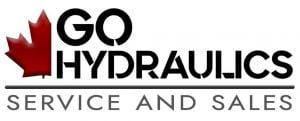 Go Hydraulics logo