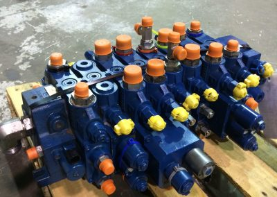 REXROTH MOBILE VALVES
