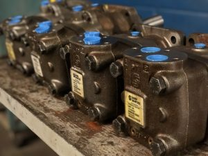 Hydraulic Hose Repair Toronto