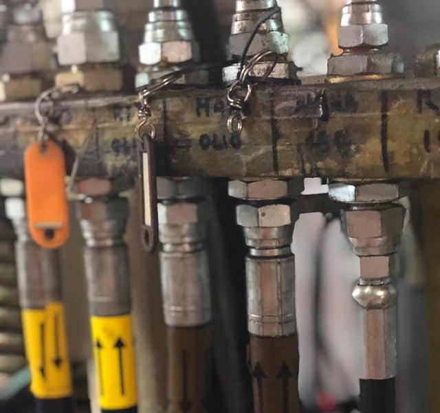 Hydraulic Pump Repair Toronto