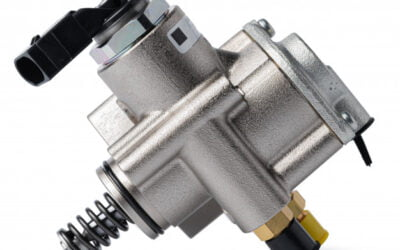Different Types of Hydraulic Pumps