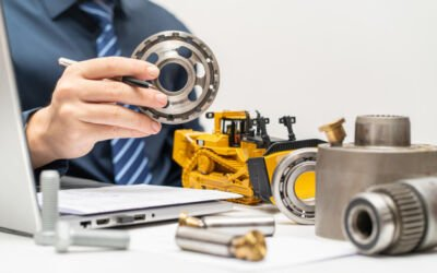 When to Replace Your Hydraulic Pump