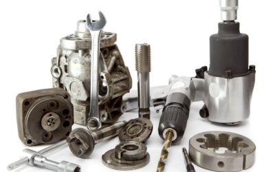 Repair vs Replacement of Hydraulics Parts