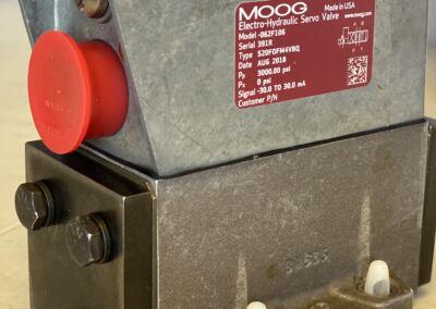 Moog Valve